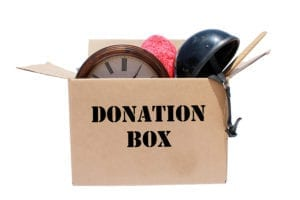 Elderly Care Los Angeles CA - Four Keys to Helping Your Senior Get Rid of Stuff