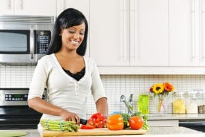Homecare Santa Monica CA - Nutrition Matters - Your Parents' Health Depends on Their Diet
