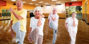 Senior Care Thousand Oaks CA - Review of the Goebel Adult Community Center in Thousand Oaks