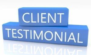Caregiver Malibu CA - A Client's Strong Recommendation