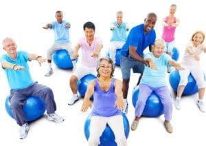 Senior Care Ventura CA - Five Reasons Your Senior Needs to Be More Active, if She Can