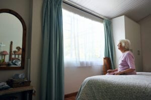 Senior Care Malibu CA - How to Help Seniors Fight Loneliness During the Holidays