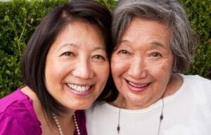 Caregiver Santa Monica CA - How Do You Figure Out How Hard You Can Push Your Mom Without Crossing a Boundary?