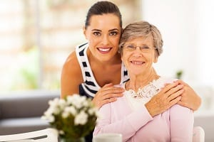 Caregiver Ventura CA - What Do You Need to Do to Help Your Senior Stay Where She Is?