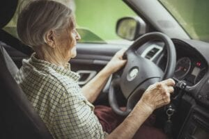 Home Care Services Thousand Oaks CA - Are There Reasons Your Senior Won't Talk about Driving?