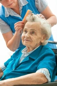 Caregiver Los Angeles CA - Caring for a Senior Loved One After a Hospital Stay