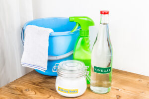 In-Home Care Santa Monica CA - Simple Ways to Clean Your Senior's Home with In-Home Care