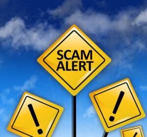 Personal Care at Home Ventura CA - Common Senior Scams and How to Avoid Them